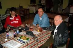 Účastníci z Beskyd
