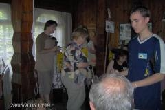 Foto Prašivá 2005